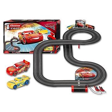Carrera First – 63011 Disney Cars (4007486630116)