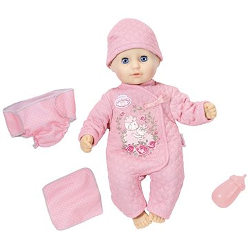 BABY Annabell Little BABY Fun (4001167702604)