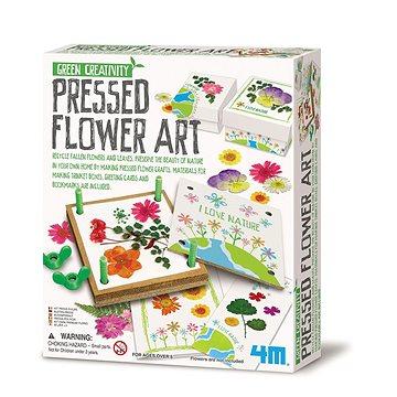 Výroba dekorace z květin (8590439045670)