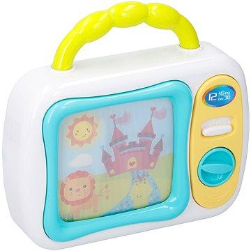 Televize - hrací set pro nejmenší (8594166115415)