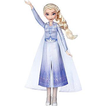 Frozen 2 Zpívající Elsa (5010993648375)