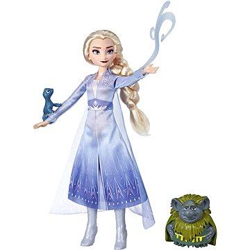 Frozen 2 Elsa s kamarádem (5010993627837)