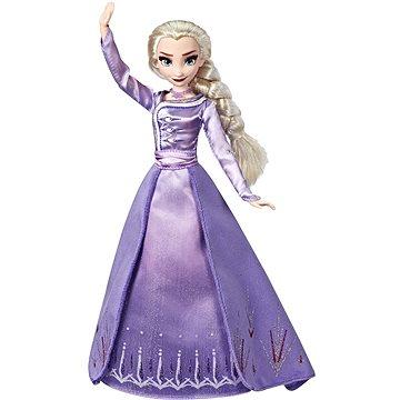 Frozen 2 Elsa Deluxe (5010993605217)