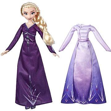 Frozen 2 Stylová Elsa (5010993635757)
