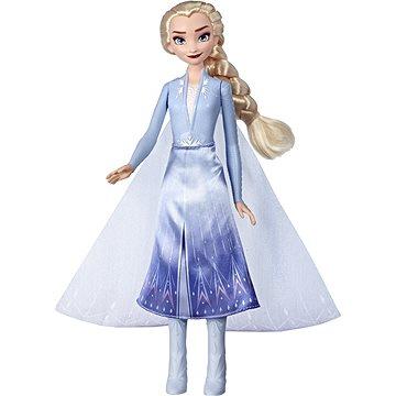 Frozen 2 Svítící Elsa (5010993627721)