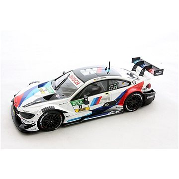 Carrera D132 30881 BMW M4 DTM (4007486308817)