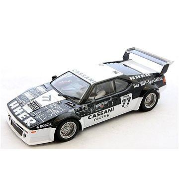 Carrera D132 30886 BMW M1 Procar (4007486308862)