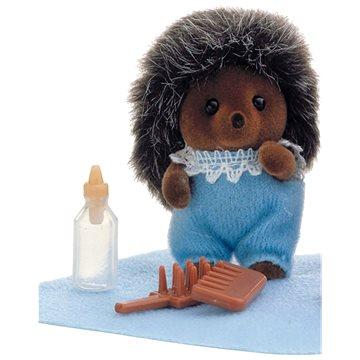 Sylvanian Families Baby ježek (5054131050682)