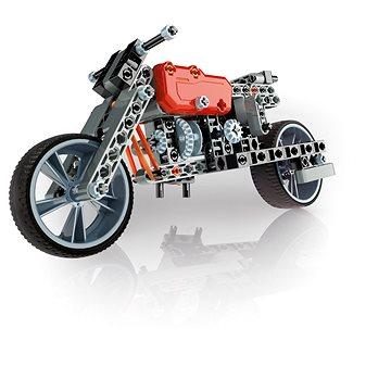 Clementoni Mechanická laboratoř motorky (8005125609741)