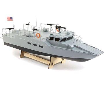 """Proboat Riverine Patrol Boat 22"""" RTR (605482369586)"""