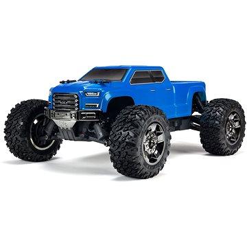 Arrma Big Rock 3S BLX 1:10 4WD RTR modrá (5052127032292)
