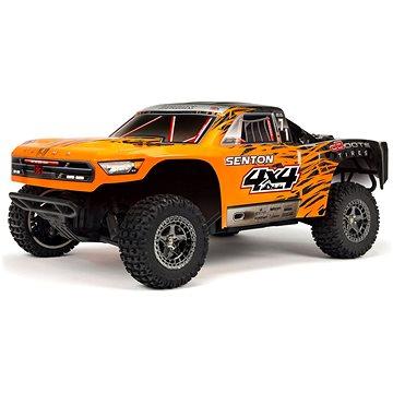 Arrma Senton 3S BLX 1:10 4WD RTR oranžová (5052127034340)