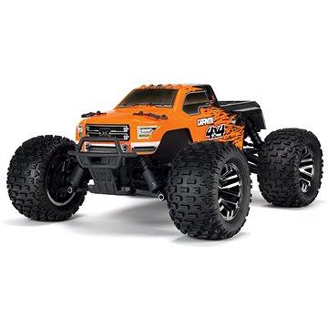 Arrma Granite 3S BLX 1:10 4WD RTR oranžová (5052127032285)