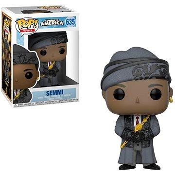 Funko POP Movies: Coming to America - Semmi (889698308052)