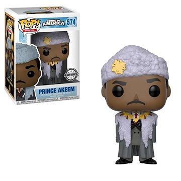 Funko POP Movies: Coming to America - Prince Akeem (889698308038)