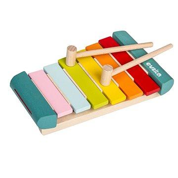 Cubika 14033 Xylofon LKS-2 hudební nástroj (4823056514033)