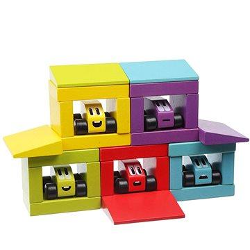 Cubika 14859 Veselé závody (4823056514859)