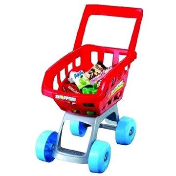 Nákupní vozík s doplňky (8591945082562)