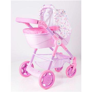 BABY Born Kočárek pro panenky Baby Born, velký (5050842357713)