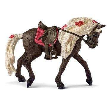 Schleich 42469 Klisna Rocky Mountain - koňská šou (4055744030123)