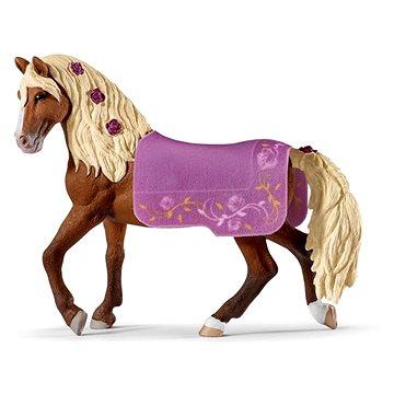 Schleich 42468 Hřebec Paso Fino - koňská šou (4055744030116)