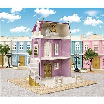 Sylvanian Families Město - elegantní městský dům (5054131053652)