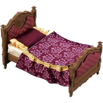 Sylvanian Families Město - luxusní postel (5054131053669)