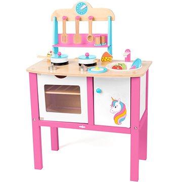 Woody Kuchyňka Jednorožec (8591864902552)