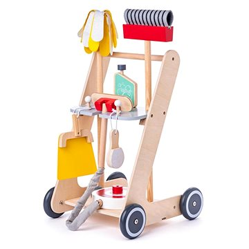 Woody Úklidový vozík (8591864919345)