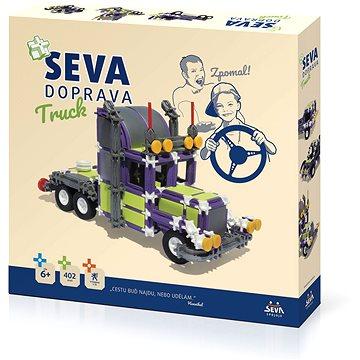 Seva Doprava Truck (8592812176391)