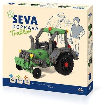 Seva Doprava Traktor (8592812176421)