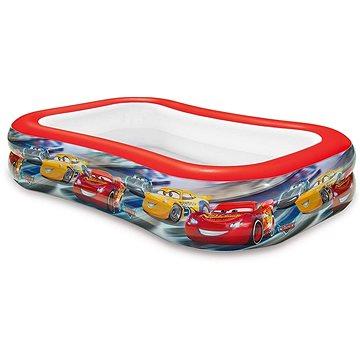 Intex Bazén dětský Cars (6941057402925)