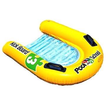Intex Deska nafukovací plovací Pool School (6941057451671)