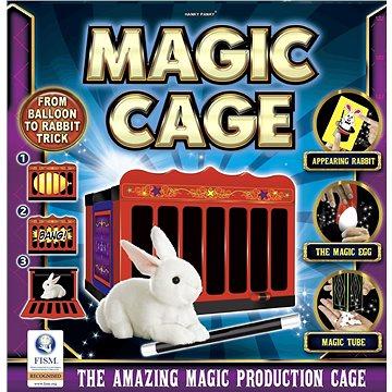 Škola kouzel – Magická klec (8854019049688)