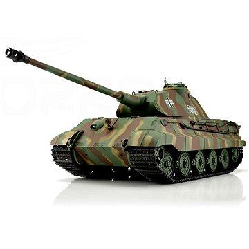 Torro King Tiger II Henschel 1:16 RTR (4250229609508)