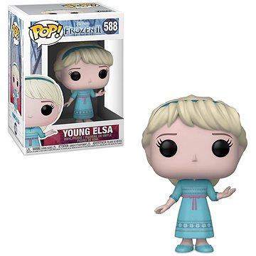 Funko POP Disney: Frozen 2 - Young Elsa (889698408882)