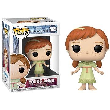 Funko POP Disney: Frozen 2 - Young Anna (889698408899)