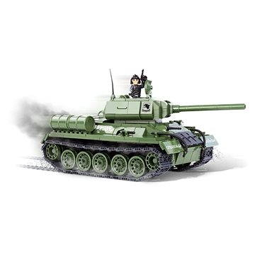 Cobi World of Tanks T-34/85 (5902251230050)