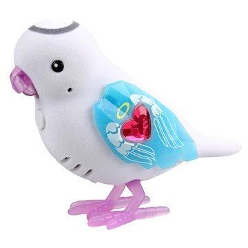 Little Live Pets Ptáček 6 bílý (ASRT630996283509)