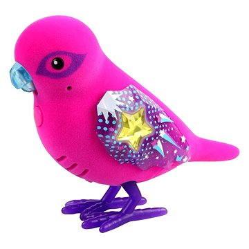 Little Live Pets Ptáček 6 tmavě růžový (ASRT630996283509)
