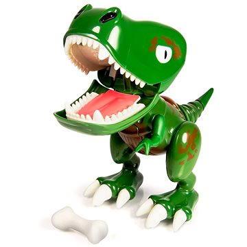 Cobi Zoomer Chomplingz / Tlamosaurus zelený (ASRT5902251144067)