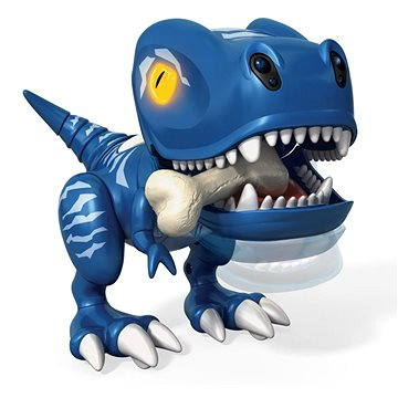 Cobi Zoomer Chomplingz / Tlamosaurus modrý (ASRT5902251144067)