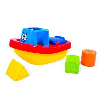 Rappa Loď do vody (8590687680210)