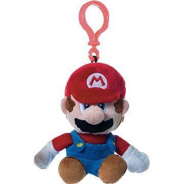 Super Mario Mario clip (ASRT5038104051395)