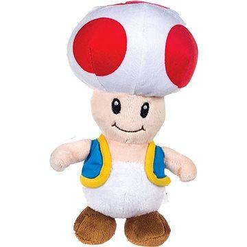 Super Mario - Mushroom (ASRT5038104051715)