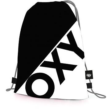 Karton P+P Oxy Black & White na cvičky (8595096777469)
