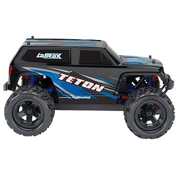Traxxas Teton 1:18 4WD TQ modrý (0020334760616)