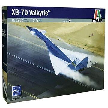 Italeri Model Kit I1282 letadlo – XB-70 Valkyrie (8001283012829)
