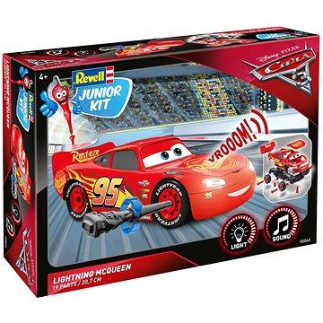 Revell Junior Kit 00860 auto – Lightning McQueen (4009803008608)