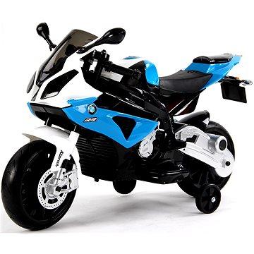 BMW S1000 modrá (8588006517101)